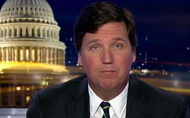 Tucker%20Carlson%20Caught%20On%20Tape%20Saying%20Awful%20Things%20About%20Women%20--%20Should%20He%20Be%20Forced%20To%20Apologize%3F