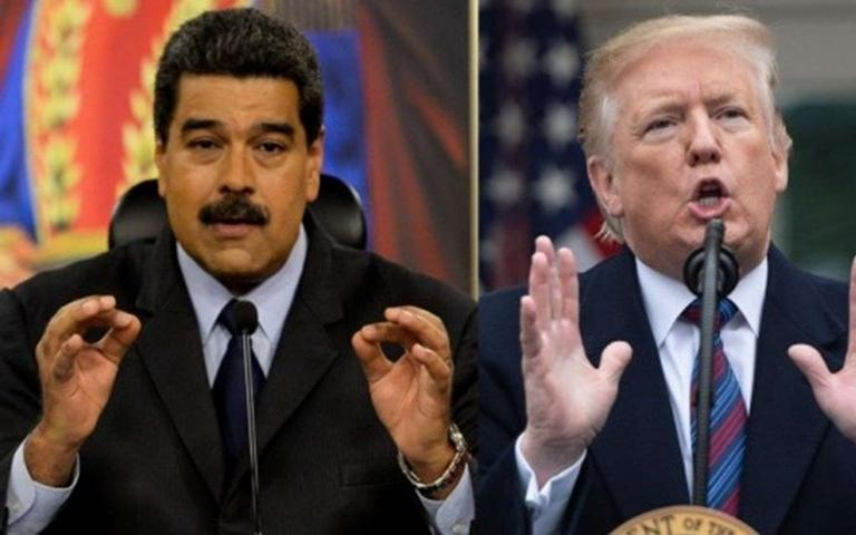 U.S.%20Pulls%20Diplomats%20Out%20Of%20Venezuela%20Completely%20--%20Will%20Nicolas%20Maduro%20Give%20Up%3F