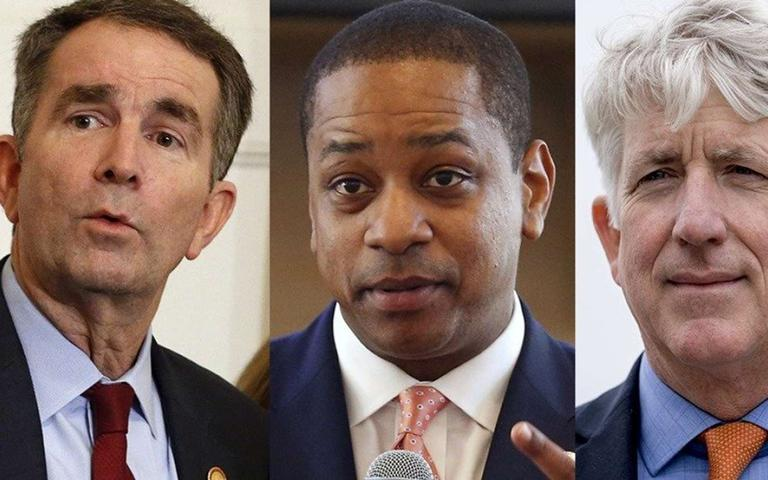 Racial%20And%20Sexual%20Scandals%20Are%20Hurting%20Virginia%20Democrats%20--%20Should%20They%20All%20Resign%3F