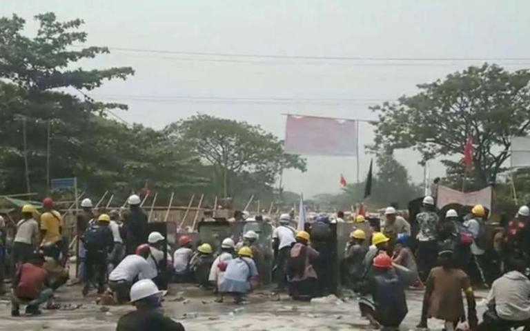 Demonstrators%20killed%20in%20bloody%20Yangon%20crackdown%3A%2038%20protesters%20have%20been%20killed