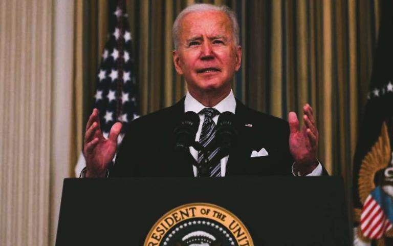 Joe%20Biden%20to%20hold%20a%20first%20presidential%20press%20conference%20on%20March%2025%3A%20White%20House