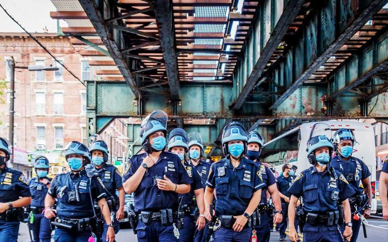 NYPD%20police%20are%20no%20longer%20protected%20in%20public%20courts%20after%20city%20council%20passed%20police%20reform%20law