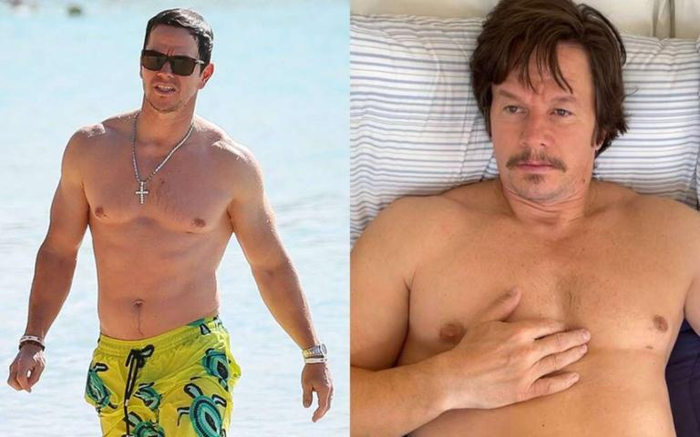 The%20drastic%20physical%20transformation%20of%20Mark%20Wahlberg.